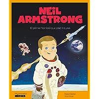 Neil Armstrong: El primer hombre que pisó la