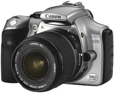 Canon EOS 300D Carcasa (sin Objetivo): Amazon.es: Electrónica