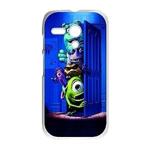 Personal Phone Case Monsters university For Motorola G LJS0912