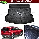 Car Mat Car Cover Cargo Mat Cargo Liner Cargo Tray Cargo Cover Trunk Liner Tray Floor Mat for Honda CRV CR-V 2017 2018 2019 2