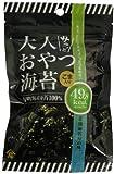 Katayama crispy and adults snack nori 13gX10 bags