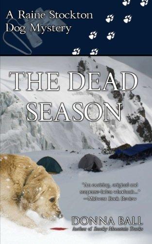book cover of The Dead Season