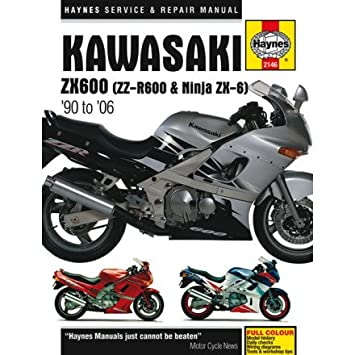 91 94 kawasaki zx7r haynes repair manual diagnostic test tools rh amazon ca kawasaki zx7r repair manual 2000 kawasaki zx7r service manual