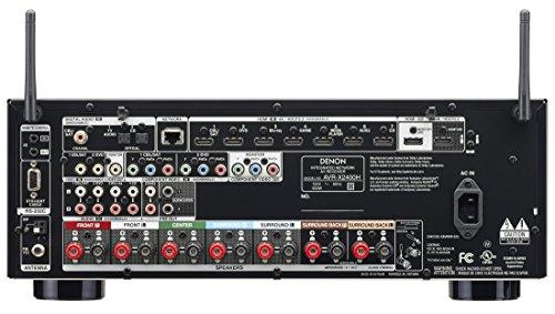 Buy denon receiver heos