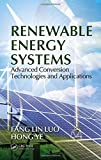 img - for Renewable Energy Systems: Advanced Conversion Technologies and Applications (Industrial Electronics) by Fang Lin Luo (2012-09-07) book / textbook / text book