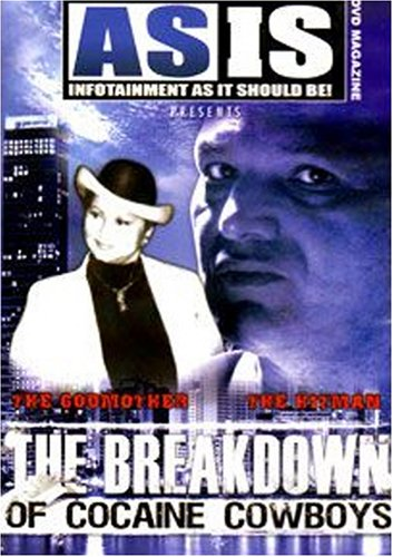 As Breakdown Cocaine Cowboys Shabazz product image