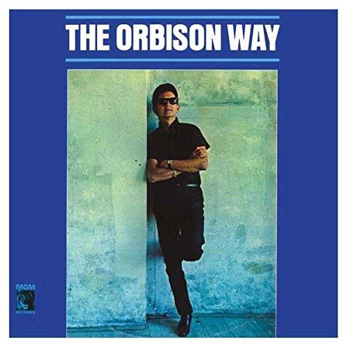 CD : Roy Orbison - The Orbison Way (Remastered, Remix)