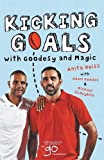 img - for Kicking Goals with Goodesy & Magic book / textbook / text book