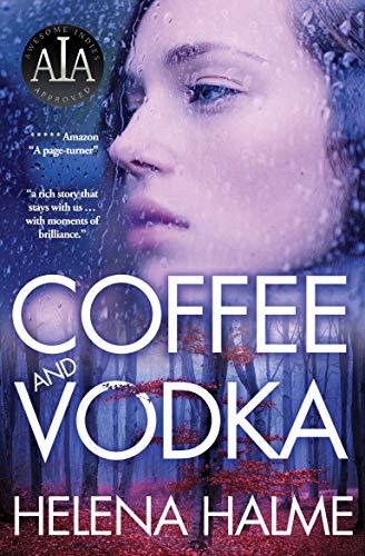 Coffee and Vodka: A Nordic Family - Vodka Coffee