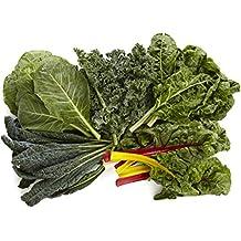 Weekly Greens Bundle
