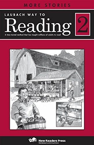Laubach Way to Reading: More Stories 2