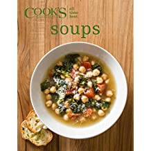 All Time Best Soups (All-Time Best)