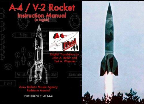 V2 Rocket - 3