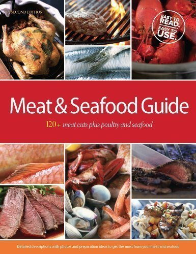 Meat & Seafood Guide