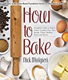 img - for How to Bake book / textbook / text book