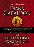 """""""The Outlandish Companion Volume 2"""" av NA"""