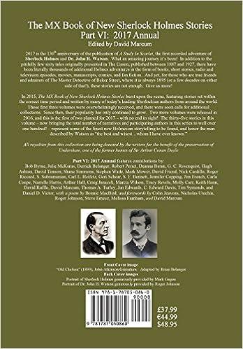 Book about sherlock holmes Foto