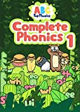 ABC Pop Phonics えいご Complete Phonics 1
