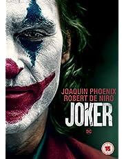 Joker [DVD] [2019]