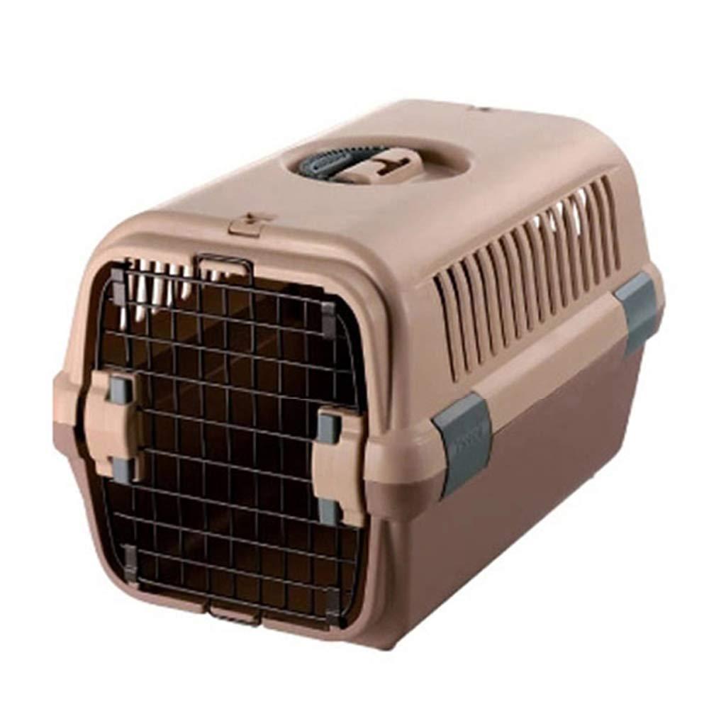 B 5736.536.5cmTwoDoor TopLoad Pet Kennel