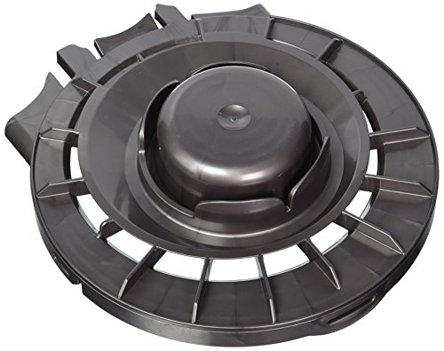 (Dyson 907751-07 Cover, Exhaust/Post Filter Iron Gray DC14)