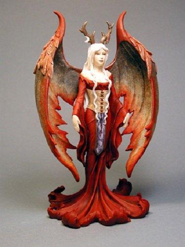 Amy Brown Seeress Fairy