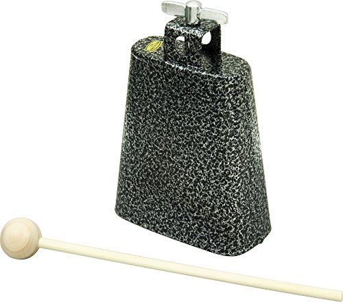 Rhythm Band Steel Cowbell 4.5
