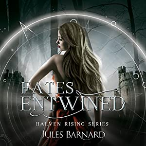 Fates Entwined Audiobook