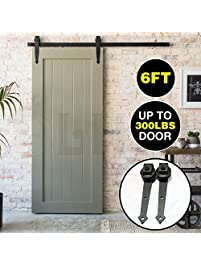 Sliding Door Hardware Amazon Com