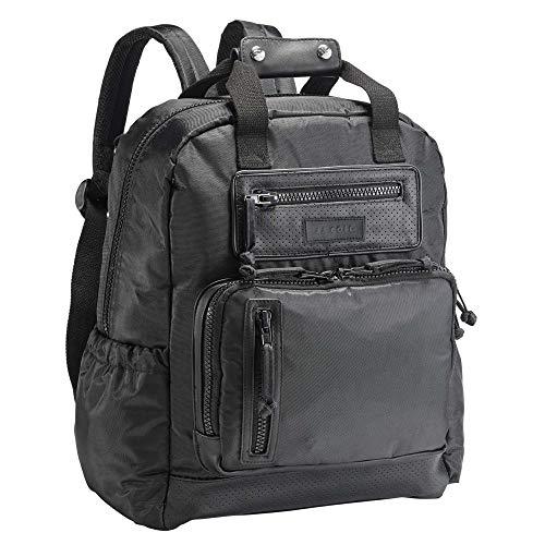 JJ Cole - Papago Pack Diaper Bag, Gender Neutral Large Capac