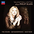 Valentina Lisitsa Plays Philip Glass [2 CD]