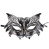 Spritech Women's Lace Eye Mask For Masquerade Party - Best Reviews Guide