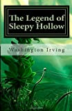The Legend of Sleepy Hollow, Washington Irving, 1499656378