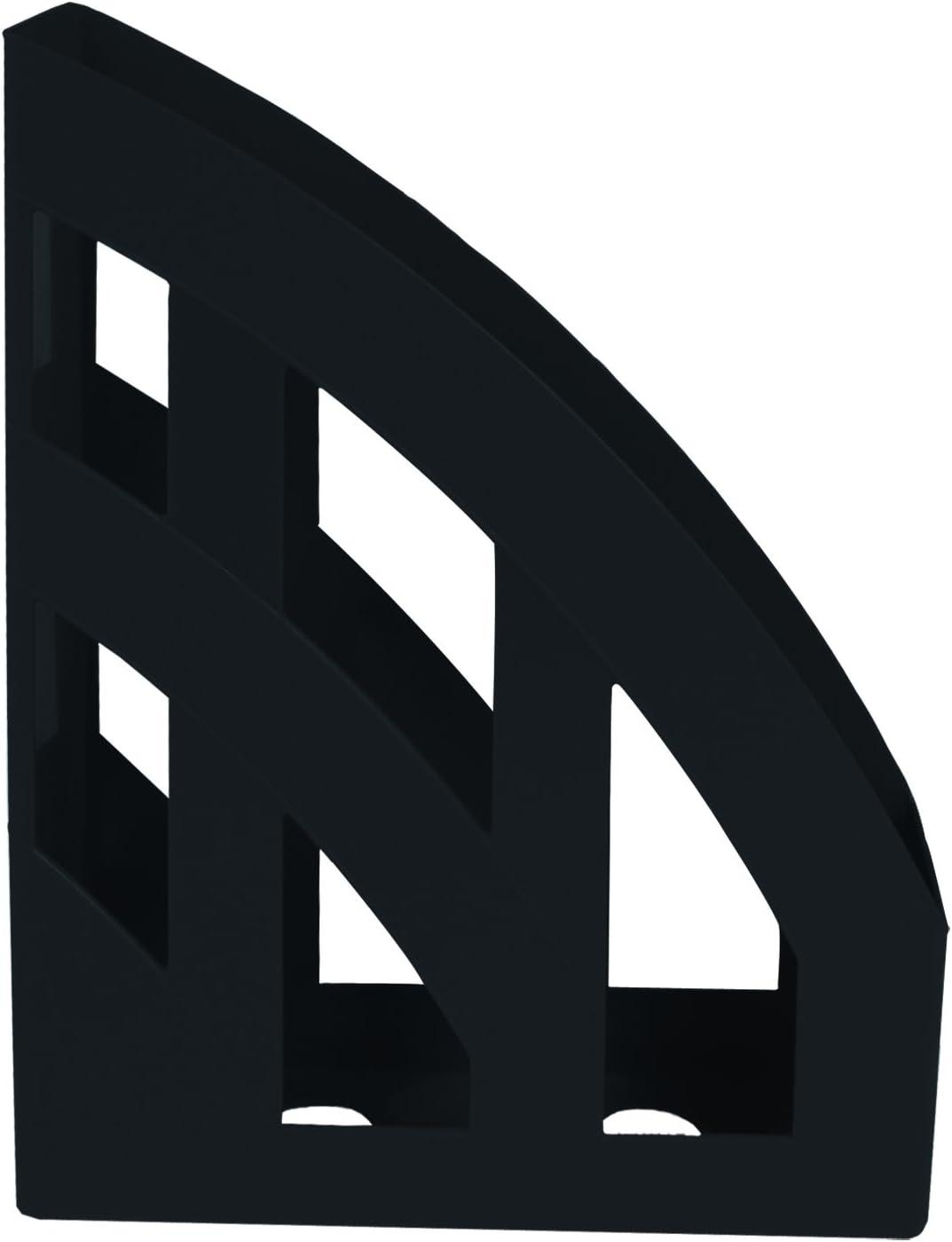 /Portariviste A4 Plastica opaco trasparente Idena/