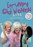 Grumpy Old Women Live [DVD]