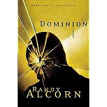 Dominion (Ollie Chandler Series)