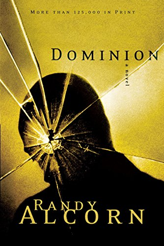 Dominion (Ollie Chandler Series Book 2)