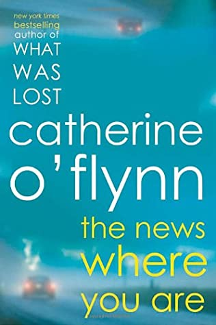 book cover of The News Where You Are