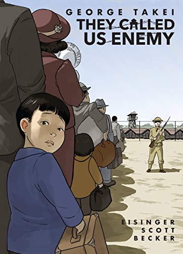 (They Called Us Enemy)