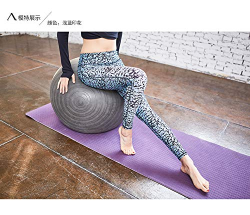844d1c4e23 Amazon.com: CAWHJDW Easy Halloween Women's Workout Leggings Funky Yoga Pants  for Running Sports Fitness: Clothing