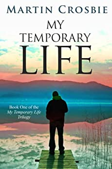 My Temporary Life cover