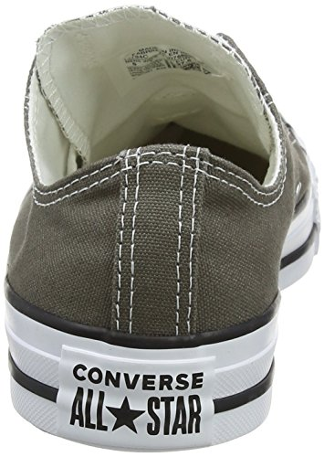 Converse Taylor All Shoes Chuck Low Charcoal Star wrZqn5w0E