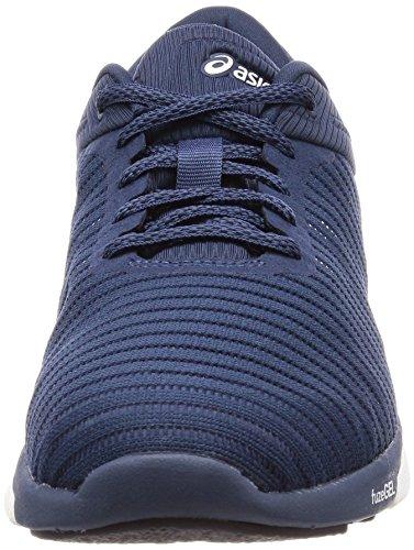 Bleu Blue Chaussures Rush Adapt Dark FuzeX de Bluewhitesmoke Running Homme Asics 4901 n7gOAqwaW