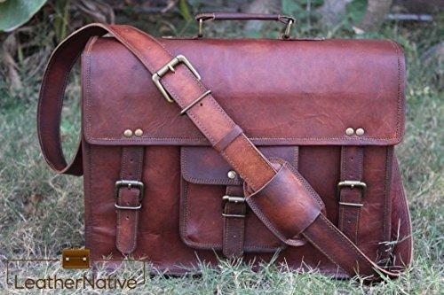 - Leather Native Handmade 15
