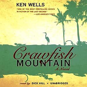 Crawfish Mountain Audiobook