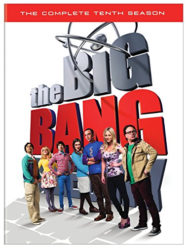 The Big Bang Theory  The Complete Tenth Season