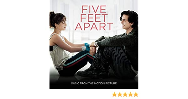 Dont Give Up On Me From Five Feet Apart By Andy Grammer On Amazon Music Amazon Com