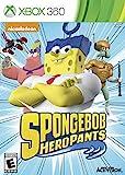 xbox pants - Spongebob Hero Pants The Game 2015 - Xbox 360