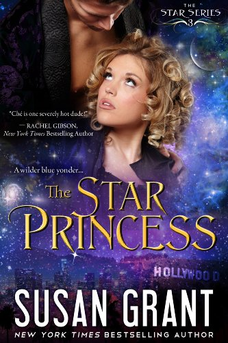 The Star Princess (The Star Series Book 3) by [Grant, Susan]