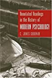 Annotated Readings in the History of Modern Psychology 1st Edition